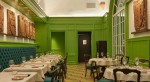Gucci Osteria Restaurant Florence