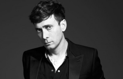 Céline appoints Hedi Slimane as new Creative Director – to launch menwear and Couture