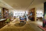 Louis Vuitton new store Ginza, Tokyo