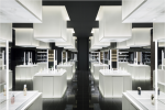 Shiseido The Store Ginza, Tokyo (brand new)