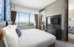 The Ritz-Carlton Istanbul newly renovated Junior Suite