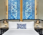 The Ritz-Carlton Istanbul newly renovated room